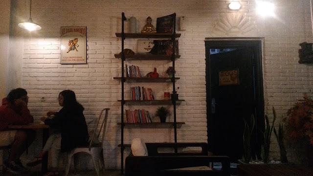 Cicipi 3 Kuliner Yogyakarta yang Tak Boleh Dilewatkan, makanan Yogyakarta, Ice Cream Gelato Move On Cafe Yogyakarta