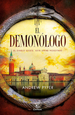 LIBRO - El Demonólogo : Andrew Pyper (Espasa - 13 Septiembre 2016) Edición papel & digital ebook kindle NOVELA | Comprar en Amazon España
