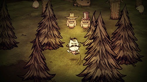 Don't Starve: Reign of Giants - PC (Download Completo em Torrent)