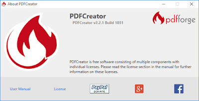 PDF Creator v2.2.1 Plus Tutor