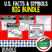 US Facts and Symbols, Civics Mega Bundle, Government Mega Bundle, Civics and Government Curriculum, Anchor Charts, Games, Digital Interactive Notebook, Google Classroom, Word Wall, Choice Boards, Guided Notes, PowerPoints, Test Prep, Document Based Questions