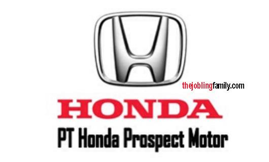 Loker Operator Terbaru PT Honda Prospect Motor Bulan Oktober 2018