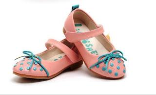 Model Sepatu Anak Perempuan Walker Shoes Branded