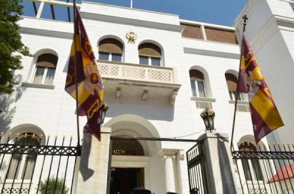 Τι απαντά η Αρχιεπισκοπή Αθηνών στο γκρέμισμα Ναού στο Βοτανικό όπου θα ανεγερθεί τζαμί