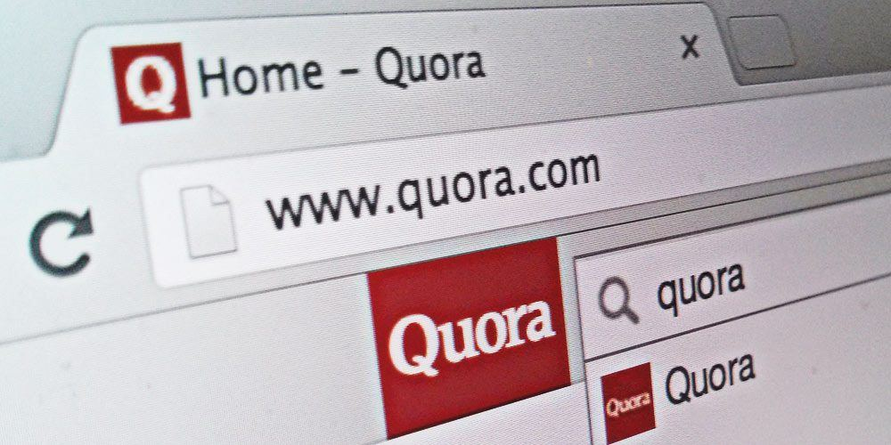 Quora for business: Top social media sites for business in 2016