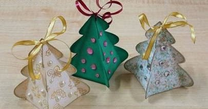 diy christmas tree box template diy crafts tutorials - Christmas Tree Box