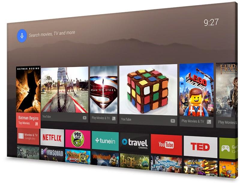 從Google TV到Android TV,看Google如何修正進攻客廳娛樂大計
