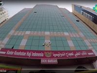 Jemaah ONH Plus Tidak Bisa Minta Obat ke Klinik Indonesia