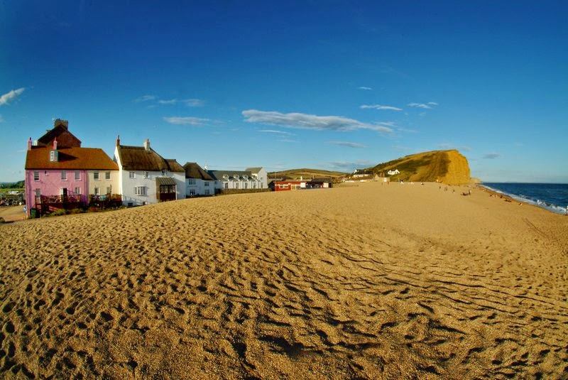 Dorset Location di Broadchurch (Inghilterra)