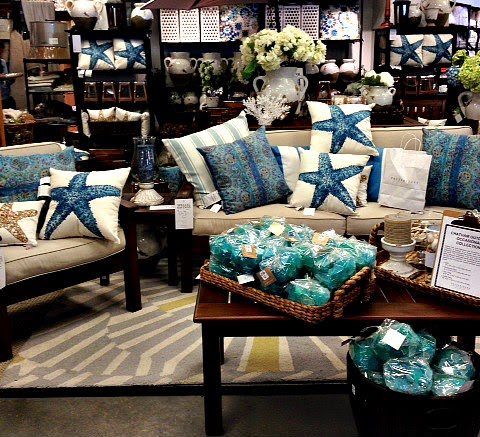 Olive Out Pottery Barn Outlet