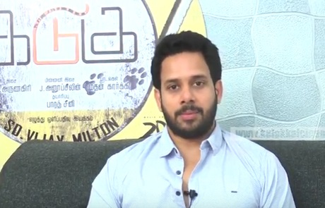 Even Suriya asked that too – Kadugu Bharath Interview