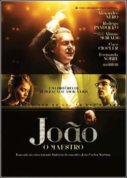 11 - João, O Maestro