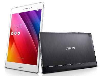 Asus ZenPad S 8.0 Z580CA Specifications - Inetversal