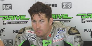 Hayden Target Kembali Balapan Di MotoGP Misano
