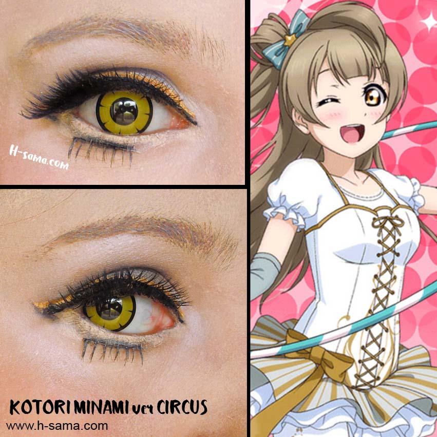 Hsamablog Como Fazer Cosplay Kotori Love Live Minami Kotori