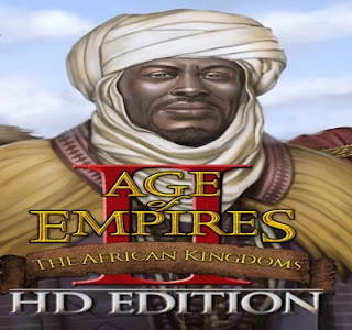 Age of Empires II HD: The African Kingdoms – CODEX + Crack Fix