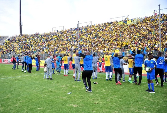 Why every fan should be excited about the Absa Premiership