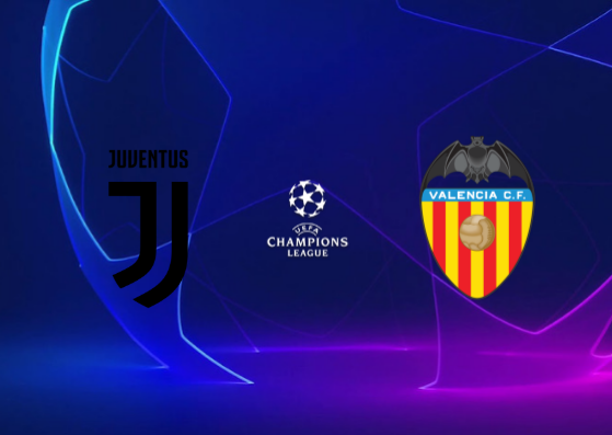 Juventus vs Valencia Full Match & Highlights 27 November 2018