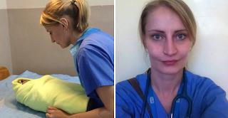 Στα 13 της άρχισε το ποτό, στα 14 παράτησε το σχολείο, τώρα είναι γιατρός