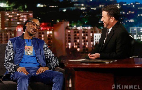 Snoop Dogg. Bible of love