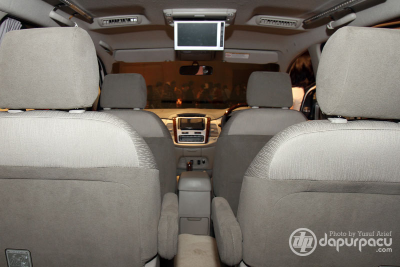 New Kijang Innova Luxury Kelebihan Dan Kekurangan All Diesel Automotive Reviews 2012 Toyota With This Engine The Grand Is Ready To Become A Legend In World Of Indonesia