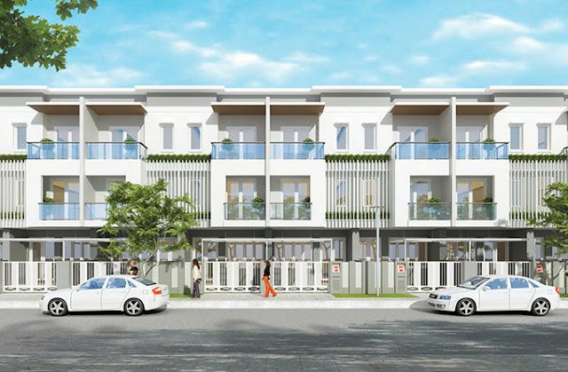 Mở bán 323 căn Mega Village Khang Điền Quận 9