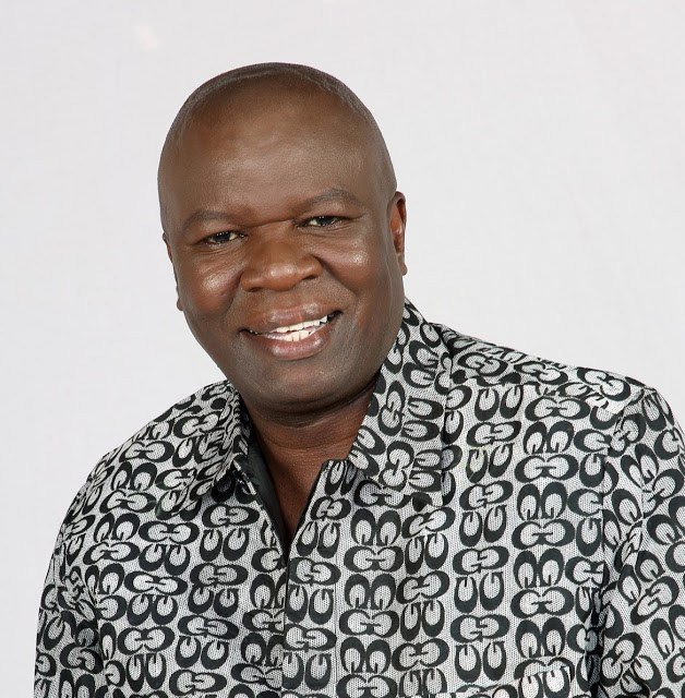 Breaking News: Migori Senator Ben Oluoch Okello Is Dead