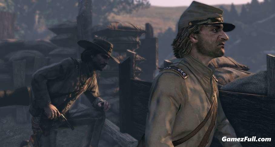 Call of Juarez Bound in Blood PC Full Español