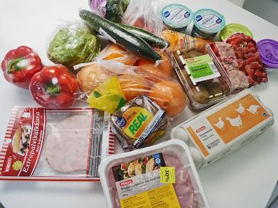 fitverstas terveellinen ruokavalio