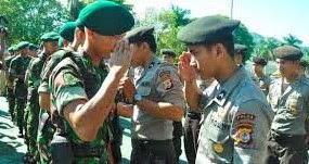 Informasi Lengkap Mengenai Pendaftaran Dan Penerimaan TNI Dan 2018-2019