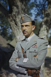 Photo of Umberto II