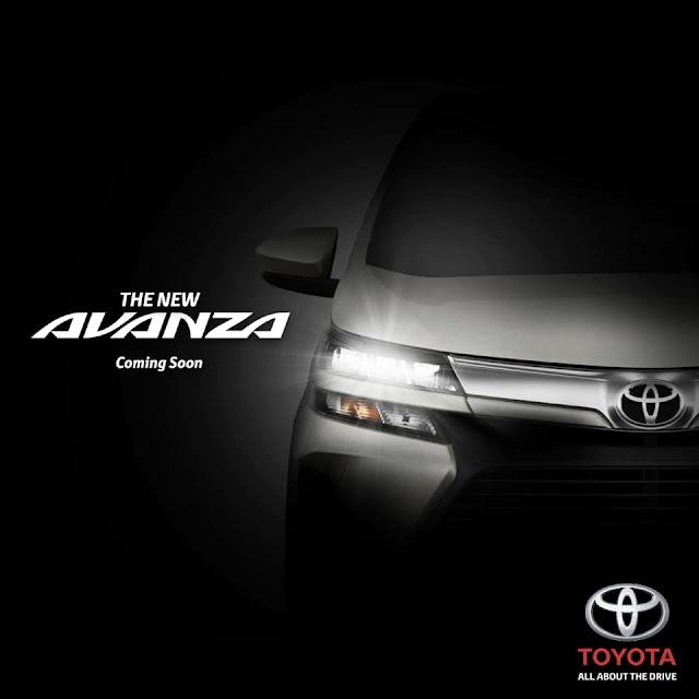 Harga Toyota Avanza 2019, bermula RM80k