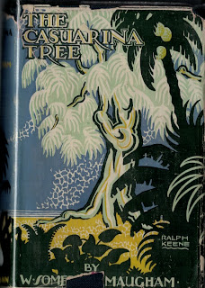 The Casuarina Tree (1926) by W. Somerset Maugham