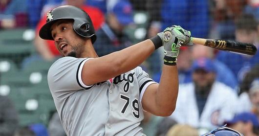José Abreu apuntaría a ser la pieza de cambio de los White Sox en esta temporada.