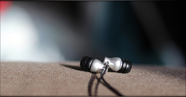 True Slayer - HIFIMAN RE800 Silver IEMs Review