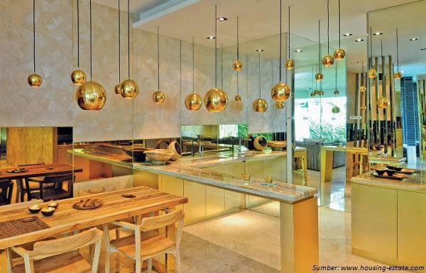 Tidak Hanya Sebagai Hiasan Dinding Juga Dapat Membuat Dapur Menjadi Terlihat Lebih Luas Dari Ukuran Aslinya Fungsi Lain Adanya Di Yaitu