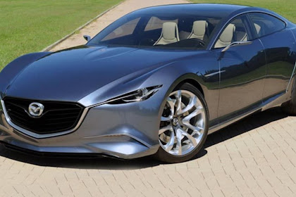 Mazda 6 2019 Turbo Review, Specs, Price
