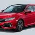 The All New Honda Civic 2017 Tenth Generation Car