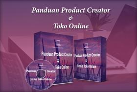 Panduan Product Creator dan Bisnis Toko Online