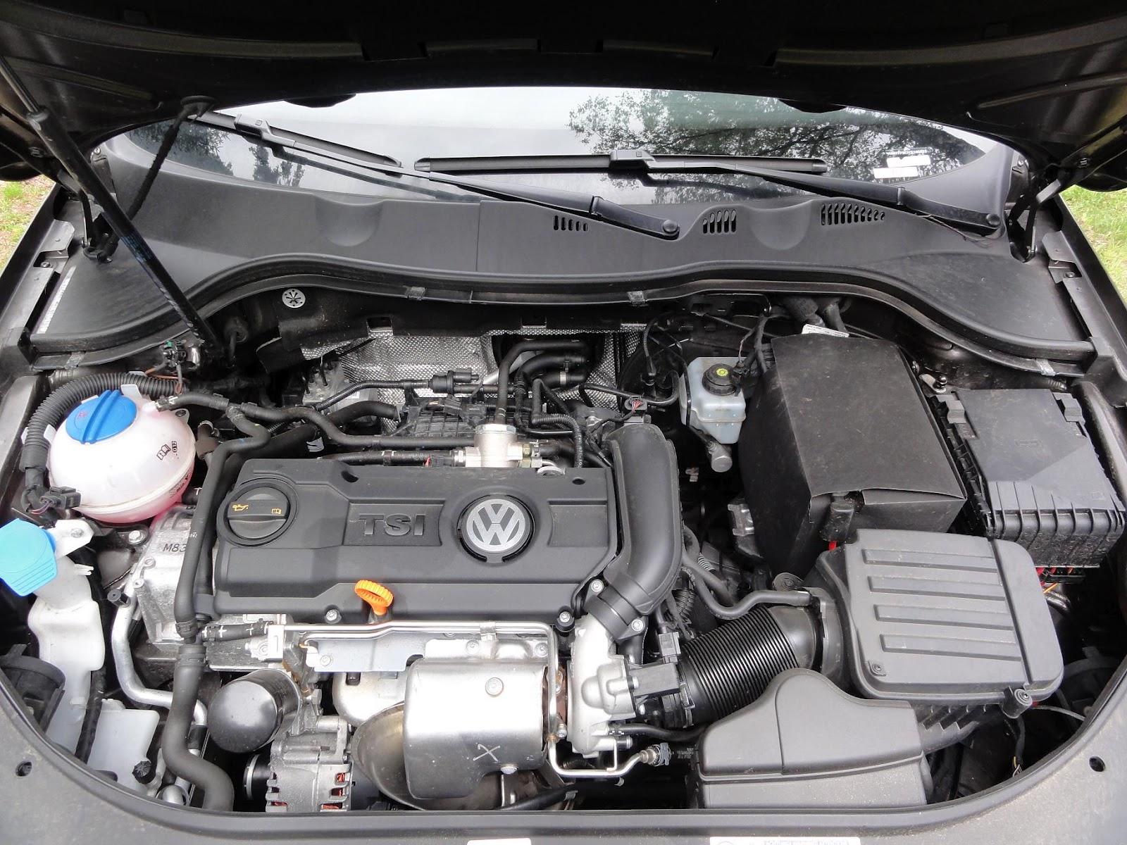 Volkswagen Passat Variant 1.4 Tsi Ecofuel Usata - Auto ...