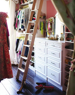 Chicpaint Closet Organization And Bling Maintainence