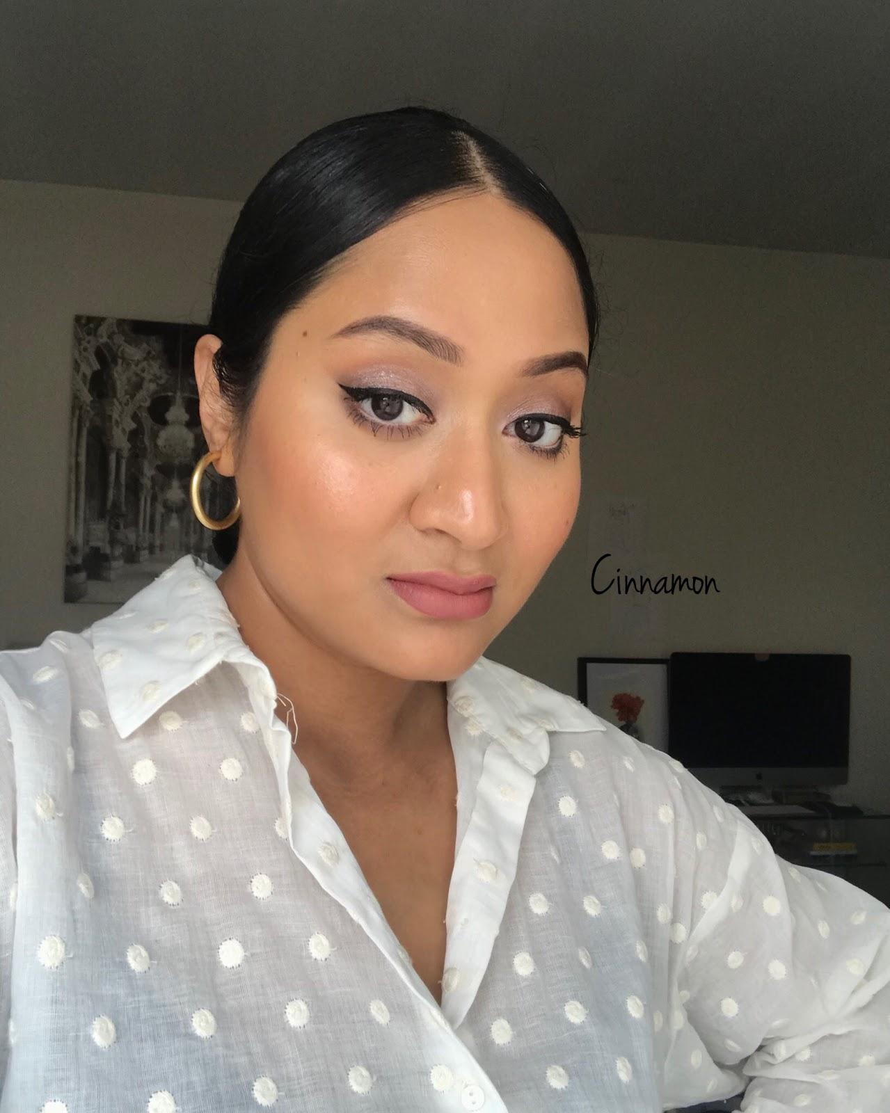 bareMinerals BAREPRO Longwear Lipstick review