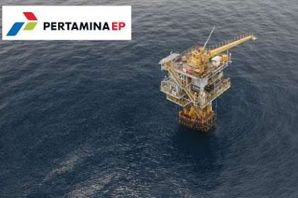Rekrutmen PT Pertamina EP - Strategic Business Analyst