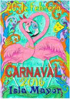 Carnaval de Isla Mayor 2016 - Mª Jesús Mayo Llano