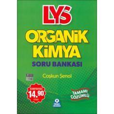 Örnek Akademi LYS Organik Kimya Soru Bankası (2015)