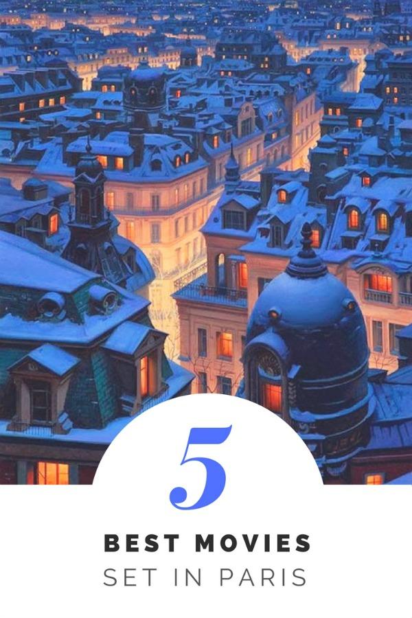 famous Paris movie locations