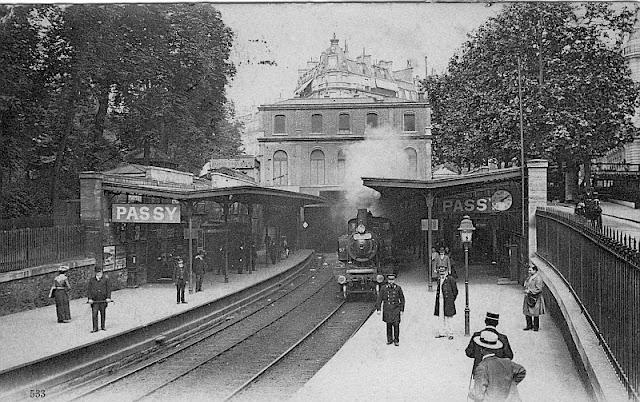 5 luoghi da non perdere a Parigi