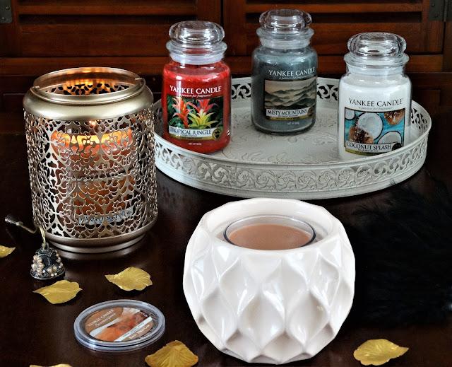 avis Warm Desert Wind de Yankee Candle, bougie yankee candle, yankee candle, just go collection, blog bougie, candle blog, candle review, vent des sables yankee candle