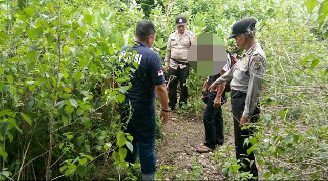Setubuhi Penyandang Difabel, Oknum Guru Honorer Ditangkap Polsek Bonggakaradeng