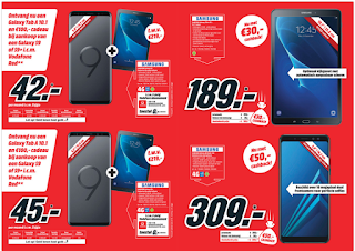 Mediamarkt Folder Week 36, 3 – 9 September 2018